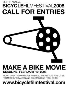 bike film fest