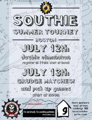 southie summer tournament