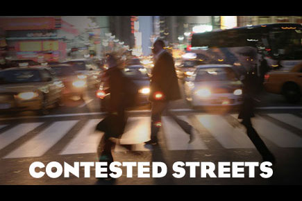 contested streets