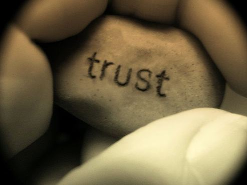 trusting others trusting yourself For a long time, i did not trust myself because i thought i had made too many mistakes and poor choices i also realized that i was, in many respects, a liar i lied to myself about myself.