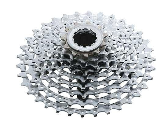 how to clean bike cassette