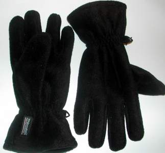 gloves