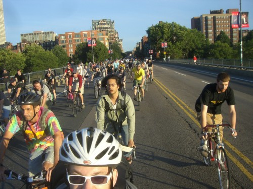 CriticalMass