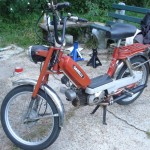 garellimoped