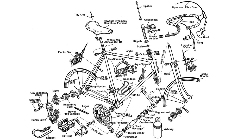 Bike Parts on 50cc Scooter Engine Diagram