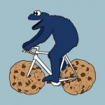 cookie-monster-riding-bike
