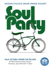 buc_soul_party_poster