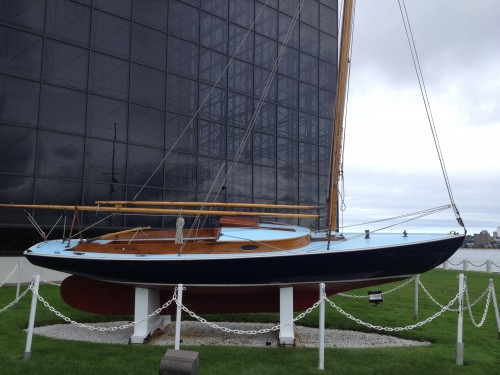 JFKSailboat