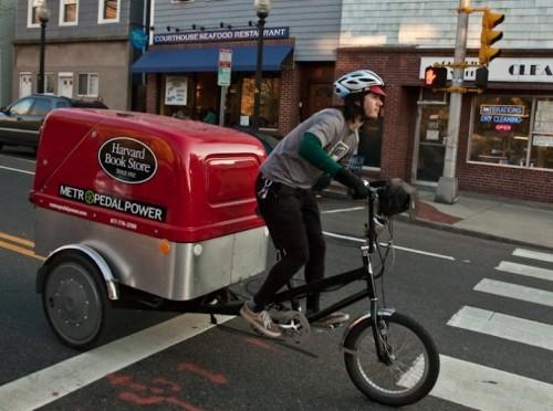 Metro-Pedal-Power